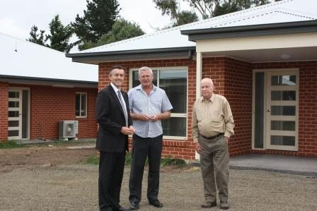 SUPPORTED ACCOMMODATION SET TO OPEN AT MIRRIDONG