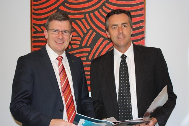 GIPPSLAND'S INDIGENOUS AFFAIRS CENTRE STAGE