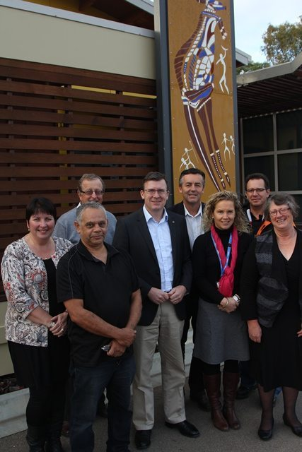 INDIGENOUS HEALTH ON AGENDA IN LAKES ENTRANCE