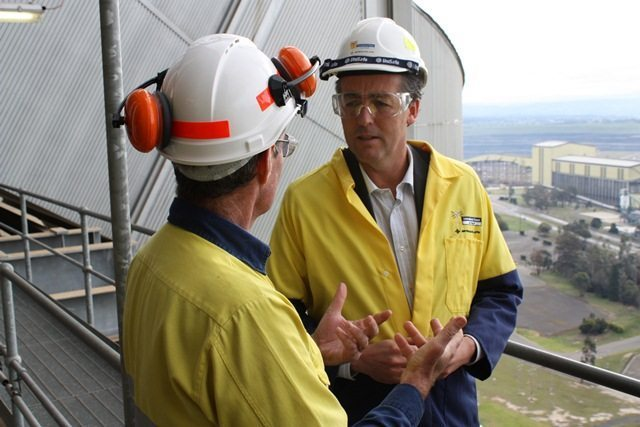 CARBON TAX REPEAL WILL BENEFIT GIPPSLAND: CHESTER