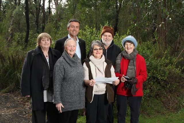 GIPPSLAND GREEN ARMY PROJECTS TO GET UNDERWAY