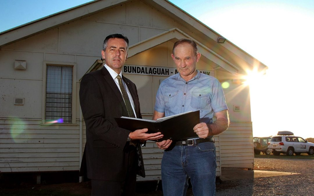BUNDALAGUAH'S ANZACS TO BE REMEMBERED ON NEW HONOUR BOARD