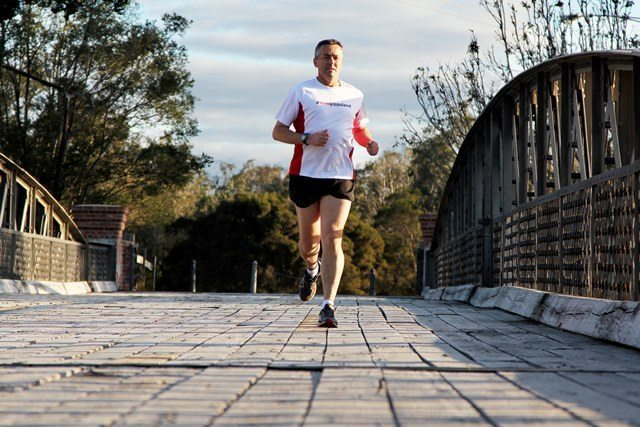 GIPPSLAND MP TO BECOME A MARATHON SPARTAN