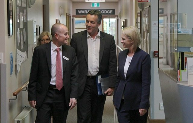 EXTRA AGED CARE FUNDING FOR ORBOST REGIONAL HEALTH