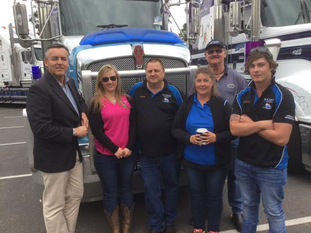 'A WIN FOR GIPPSLAND TRUCKIES' – RSRT IS ABOLISHED