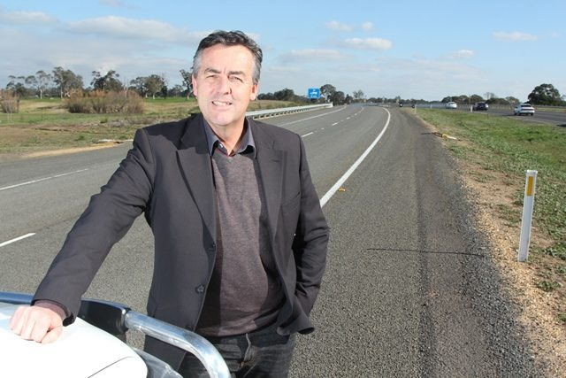 SMOOTHER TRAVEL BETWEEN FLYNN AND ROSEDALE AS A NEW SECTION OF THE PRINCES HIGHWAY OPENS TO TRAFFIC