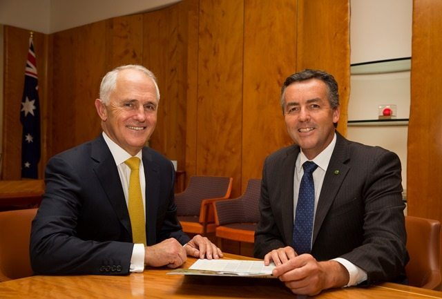 STATEMENT FROM MEMBER FOR GIPPSLAND DARREN CHESTER ON MINISTERIAL APPOINTMENTS