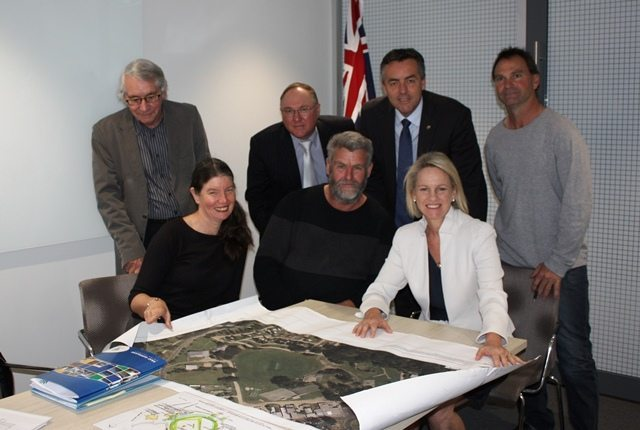 MALLACOOTA LOCKS IN FEDERAL GOVERNMENT FUNDING