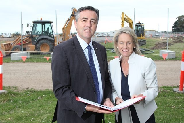 BUILDING BETTER REGIONS IN GIPPSLAND WITH NEW FUND