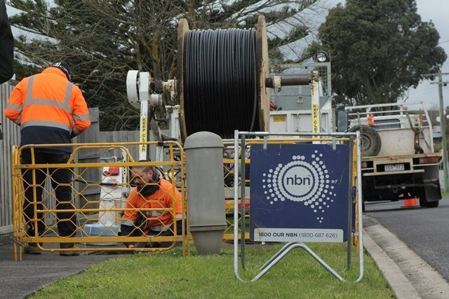 NBN COMING TO BAIRNSDALE AND PAYNESVILLE IN 2017