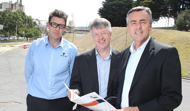 WIN FOR LATROBE VALLEY JOBS AS GOVERNMENT TAKES ACTION ON DUMPED A4 COPY PAPER