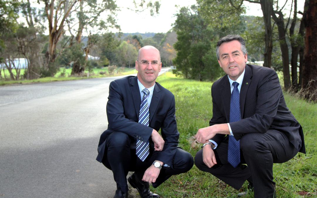 HAVE YOUR SAY ON HYLAND AND MONARO HIGHWAY UPGRADES