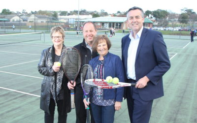 WELCOME SUPPORT FOR VOLUNTEERS IN MORWELL