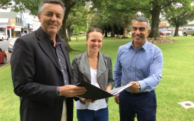 $1.5 MILLION FOR OMEO MOUNTAIN BIKE TRAILS