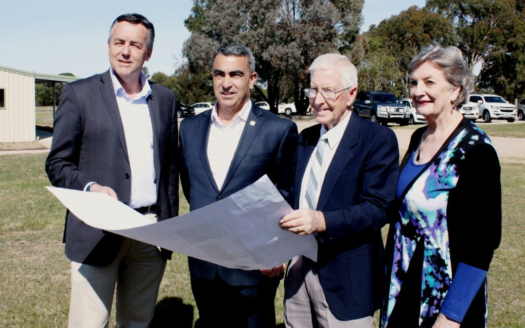 $3 MILLION FOR HOPE RESTART CENTRE REHABILITATION CENTRE FOR GIPPSLAND