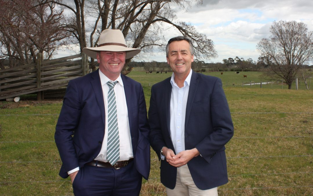 $20 MILLION TO TACKLE PEST ANIMALS AND WEEDS