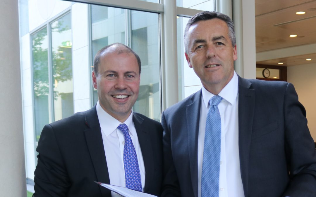 NATIONAL ENERGY GUARANTEE (NEG) IS GOOD NEWS FOR LATROBE VALLEY AND GIPPSLAND POWER INDUSTRY
