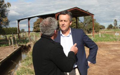 WORKING TOGETHER IN GIPPSLAND TO FARM SMARTER