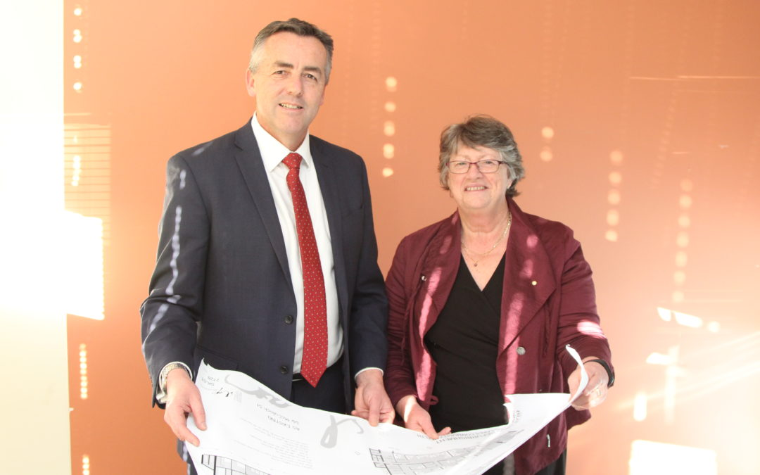 FUNDING ROUND NOW OPEN FOR BUILDING A BETTER GIPPSLAND