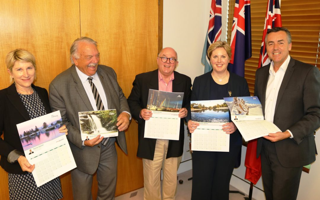 ONE GIPPSLAND RAISED GROWTH IDEAS IS CANBERRA