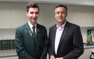 HELPING HAND FOR GIPPSLAND STUDENTS