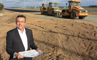 BAIRNSDALE COMPANY WINS PRINCES HWY CONTRACT