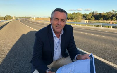 NEW SECTION OF PRINCES HIGHWAY OPENS NEAR TRARALGON