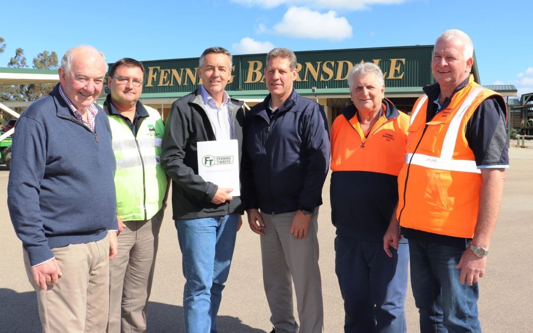 FENNING TIMBERS BAIRNSDALE