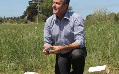 $2.9 MILLION FOR THE ENVIRONMENT IN EAST GIPPSLAND