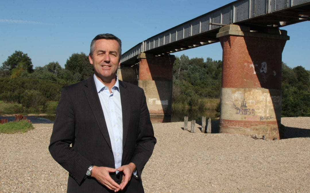 AVON RIVER BRIDGE FIRST CONTRACTOR APPOINTED