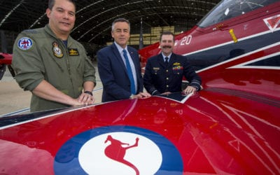 EAST SALE'S NEW LOOK ROULETTES UNVEILED TO THE NATION.