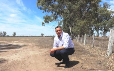 CENTRELINK OPENING SATURDAY JUST FOR FARMERS
