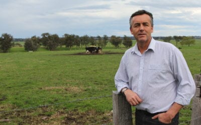 HAVE A SAY ON THE DRAFT DAIRY INDUSTRY CODE AT WARRAGUL
