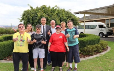 $2.32 MILLION FOR MIRRIDONG EXPANSION IN YARRAM