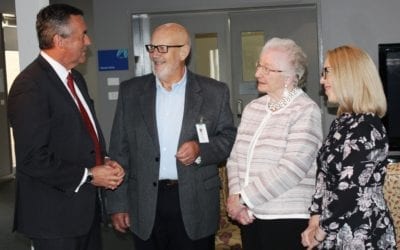 $100,000 FOR SECURITY CAMERAS AT YALLAMBEE AGED CARE