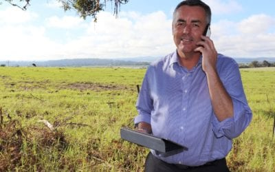 NEW PHONE TOWERS FOR EAST GIPPSLAND