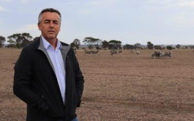 CHESTER WELCOMES MCG FUNDRAISER FOR GIPPSLAND FARMERS