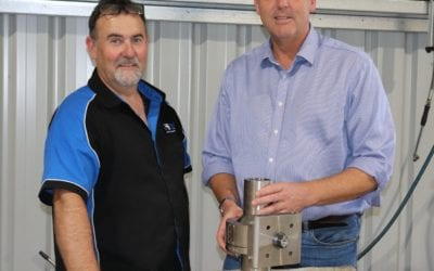 STRATFORD ENGINEERING FIRM LANDS INTERNATIONAL CONTRACT