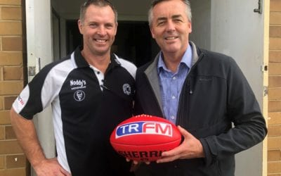 COALITION VICTORY DELIVERS $880,000 FOR SALE FNC