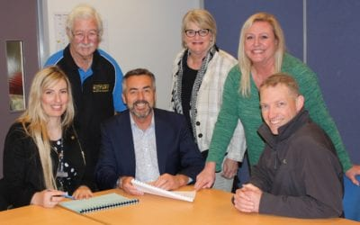 MENTAL HEALTH FUNDING FOR ROTARY CLUB OF TRARALGON