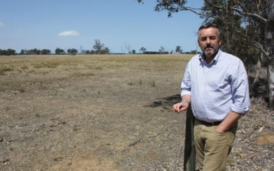 ASSISTANCE FOR DROUGHT AFFECTED GIPPSLAND FARMERS