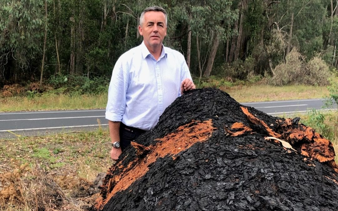 BLACK SUMMER BUSHFIRES ROYAL COMMISSION