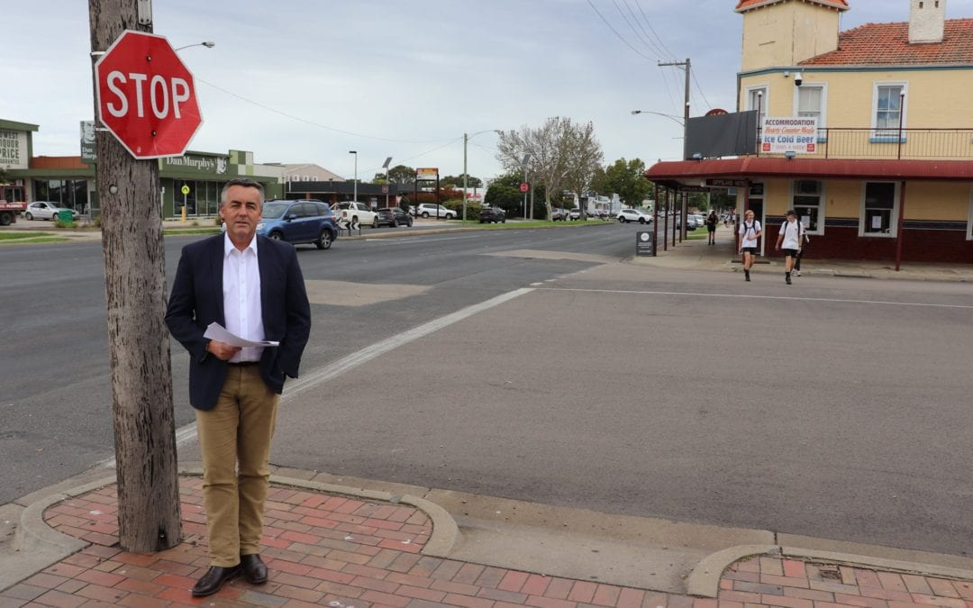 INFRASTRUCTURE PACKAGE TO ATTRACT MORE VISITORS TO GIPPSLAND