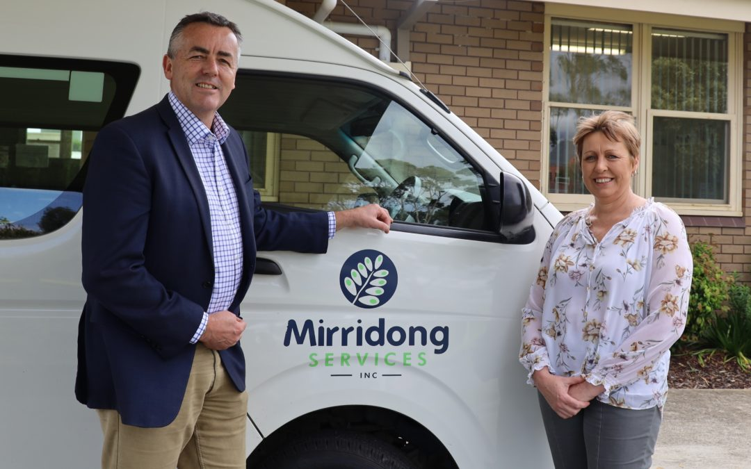 VALLEY-BASED BUILDER WINS TENDER FOR NEW UNITS AT MIRRIDONG