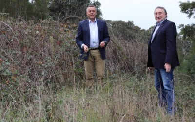 HELP TO COMBAT WEEDS AND PEST ANIMALS ON DROUGHT-AFFECTED FARMS