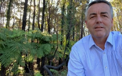 NEW HELP FOR GIPPSLANDERS RECOVERING FROM BUSHFIRE