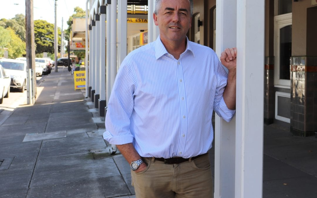 CHESTER WELCOMES EXPANSION OF BUSHFIRE SMALL BUSINESS GRANTS