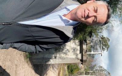 CHESTER WELCOMES PROGRESS ON GENOA FOOTBRIDGE REPLACEMENT