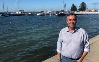 SURGE IN INTEREST IN A MOVE TO GIPPSLAND FROM CITY