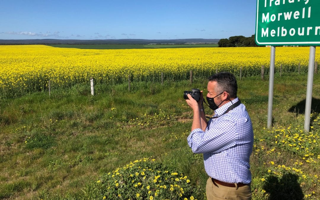 GET SNAPPING AND ENTER THE #LOVEGIPPSLAND CALENDAR COMPETITION